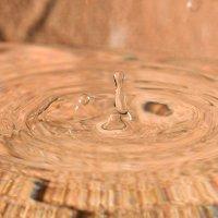 Волшебство воды :: Андрей Резюкин
