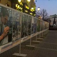 Фотовыставка в Санкт-Петербурге :: Митя Дмитрий Митя