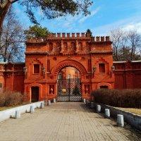 Архитектура :: Валентина Пирогова