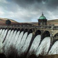 Caig Goch Dam,Wales,UK :: Konstantin Ivanov