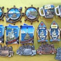Крымские сувениры :: ИРЭН@ .