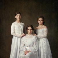 """"""" Три сестры """" :: Игорь Воронцов"""