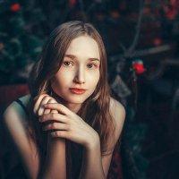 Анастасия :: Евгений Ионов