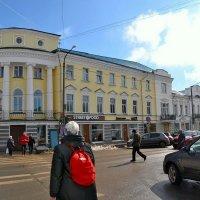 Кострома. :: Михаил Столяров