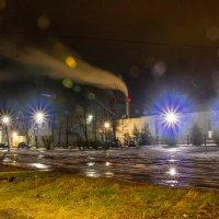 Огни большого бизнеса :: Сергей Никитин
