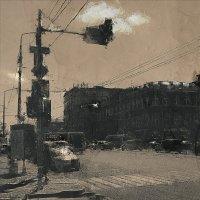 прозрачное :: Николай Семёнов