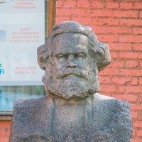 Карл Маркс- Курск :: Руслан Васьков