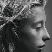 Portrait. Profile. Studio A. Krivitsky. :: krivitskiy Кривицкий