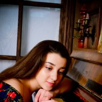 Мелодия :: Ирина Соколова
