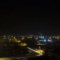 Ночь :: Алексей Екимовских
