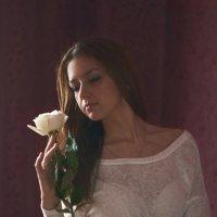 таня :: Женя Лузгин