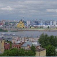 Нижний Новгород... :: Николай Панов