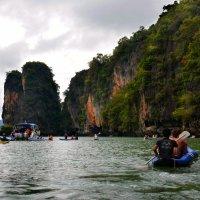 Тайские острова :: Наталия