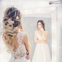 свадебный образ :: Татьяна Захарова