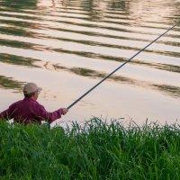 Рыбак :: Евгений