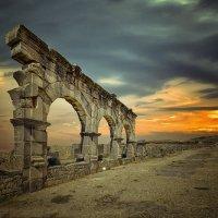 Волюбилис, Марокко :: Александр Бойко