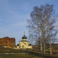 Вид на Георгиевский собор :: Сергей Цветков