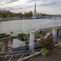 Париж, какой я люблю :: Alexandеr P