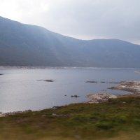 Шотландский пейзаж :: Natalia Harries