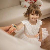 Подружка невесты :: Владимир Васильев