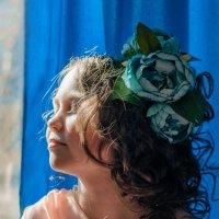 Домашний фотопроект с цветами :: Екатерина Иванова