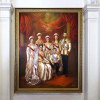 """""""Портрет царской семьи"""" :: ИРЭН@ ."""