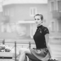 Утро балерины-2 :: Роман