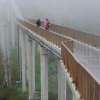 мост италии :: владимир
