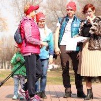 Акция :: Дмитрий Арсеньев