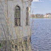 Верхнее озеро :: Сергей Половников