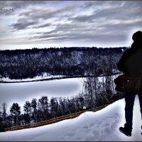 Моя планета :: Сергей Андриянов
