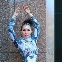 Танцовщица :: Дмитрий Соколов