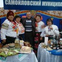 Праздник Хлеба :: Алексей Кузнецов