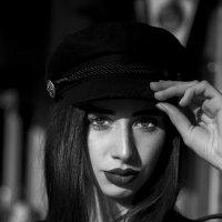 портрет :: Moso94 Shahinyan
