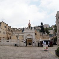 Греко-православная церковь Архангела Гавриила :: Аркадий Басович