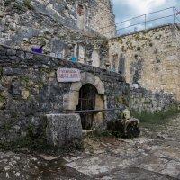 Анакопийская крепость. Новый Афон. :: NikNik