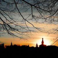 Время заката! :: Владимир Шошин