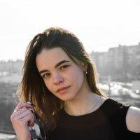 портрет :: Вероника Новикова