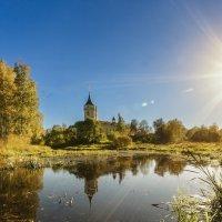 БИП в октябре :: Владимир Колесников