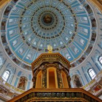 Новоиерусалимский  монастырь :: Валентина. .