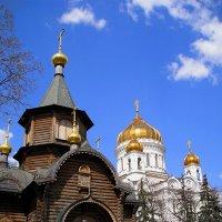во всей красоте :: Дмитрий Солоненко