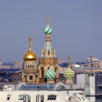 Спас-на Крови... :: Юрий Куликов