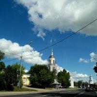 пейзаж :: Владимир