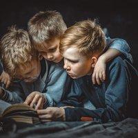 Братья :: Сергей Ершов