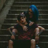 Jon&Mary :: Михаил Вигдорчик