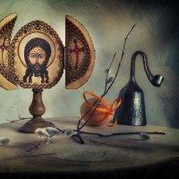 И раскроют дивные Врата... :: Ирина Данилова