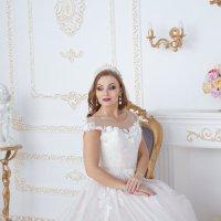Свадебное утро :: Ирина Федосеева