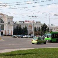 Вокзал :: Aleksey .