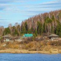 Село Каширино :: Алексей Сметкин