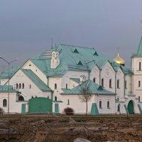 Ратная палата в Пушкине :: Елена